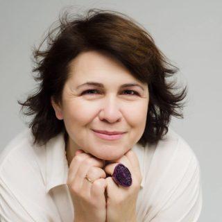 Маша Ляшенко. Ментор души