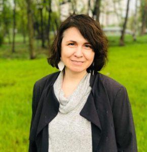 Маша Ляшенко, осенняя хандра